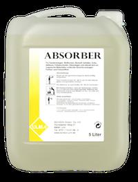 Absorber 5 Liter_2010