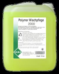 Polymer Wischpflege 2000_2010
