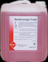 Sanitärreiniger Fresh 10 Liter_2010