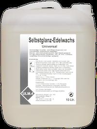 Selbstglanz-Edelwachs 10 Liter_2010