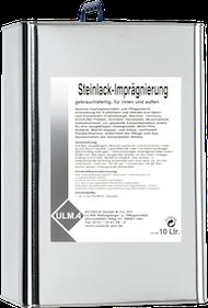 Steinlack-Imprägnierung_2010