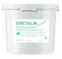 gretalin